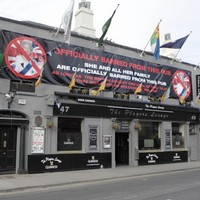 Fairview pub may be forced to remove 'Queen is barred' banner