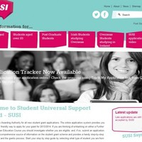 Student grant applications 'being assessed on schedule'
