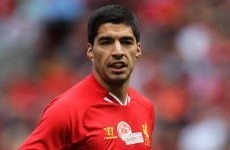 Didi Hamann: 'I think Liverpool would be better off without Luis Suarez'