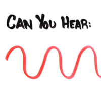 How old are your ears? This simple test can tell you