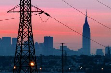 In Pictures: Ten year anniversary of north America's electricity blackout