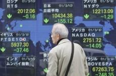 Earthquake, tsunami and nuclear crisis take toll on Japan's economy