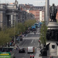 Poll: Should O'Connell St be 'locked down' for Lockout commemorations?