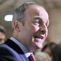 """Legislature should not be excluded from transplant debate"" - Micheál Martin"
