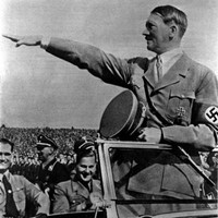 Radio doc charts extraordinary life of Irishman who saved Hitler