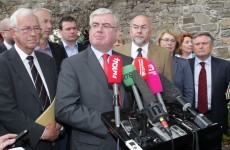'Half of Labour's TDs and senators' are against abolition of the Seanad