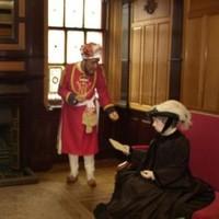 Diaries reveal depth of friendship between Queen Victoria and her Indian teacher