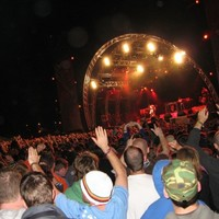 """Organisers say """"main focus"""" of Friday at Electric Picnic is the main stage"""