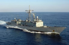 Somali pirates sentenced to life by US court after attacking navy ship