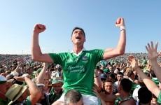 Gavin O'Mahony: Club boss Considine quiet on Limerick v Clare