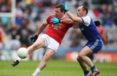 Conor Gormley free for Mayo clash after proposed ban overturned