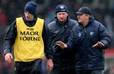 Michael Ryan may apply to be re-appointed as Waterford hurling manager