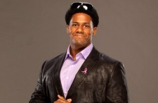 WWE wrestling star comes out as gay