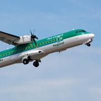 Aer Lingus pilots balloted on strike action, but company says it has not been told