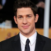 Will John Krasinski star in Jurassic Park 4?