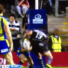 Rugby League bruiser given straight red for sickening, head-high tackle