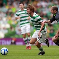 'I'd love to sign Paddy McCourt' declares Hibs boss Pat Fenlon