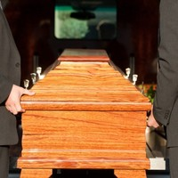 Hundreds of families applying for grants to help cover high funeral costs