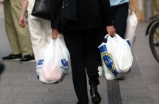 The plastic bag levy has raised over €200 million since 2002