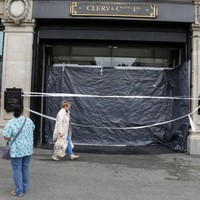 Clerys lays off 86 staff 'for at least four weeks'