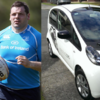 Cian Healy offers to squeeze Leinster teammate into electric car with K-Y Jelly