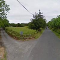 Man killed in single vehicle crash in Longford
