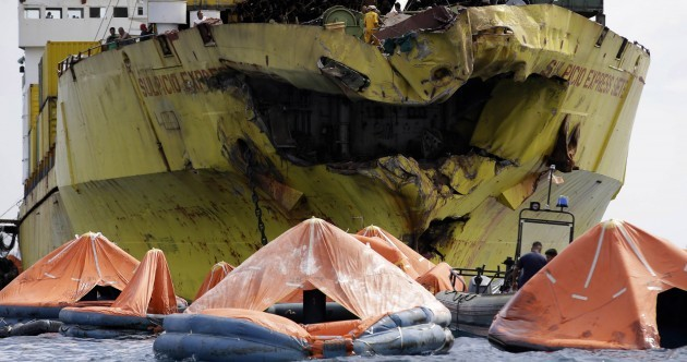 Photos: 31 people dead and 171 still missing after Philippine ferry disaster