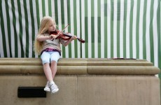 Photos: Fleadh Cheoil held in Northern Ireland for the first time