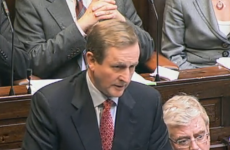 """Perfectly clear"" that corporation tax isn't on table - Kenny"