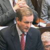 """""""Perfectly clear"""" that corporation tax isn't on table - Kenny"""
