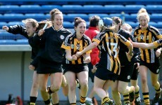 Kilkenny edge Cork to book place in senior camogie final