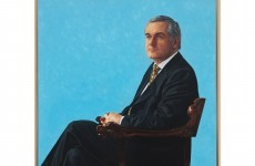 Poll: Where should Bertie Ahern's portrait hang?