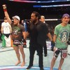 McGregor dominates in Boston to record another UFC victory