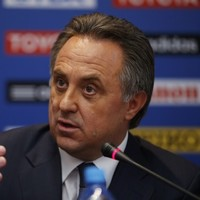 'Anti gay' law furore Western media invention, claims Russian sports minister