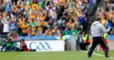 Davy Fitz: Clare attitude is 'an example to everyone playing the game'
