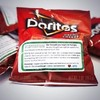 Police hand out Doritos at marijuana festival in Seattle