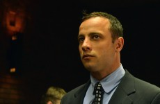 Oscar Pistorius murder trial set for 3 March 2014