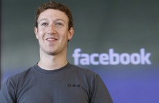 Mark Zuckerberg's Facebook page was hacked to expose security flaw