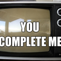6 ways TV is the third person in your relationship