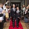 Joy and celebration as New Zealand celebrates first same-sex weddings