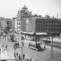 PICTURES: 100 years ago, the Dublin Lockout began