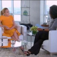 Watch Lindsay Lohan's heart-to-heart with Oprah