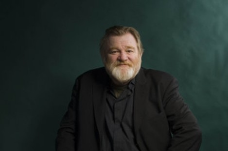 Brendan Gleeson stars in The Guard.