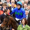 The Winners' Enclosure: Hurricane Fly the pick of the bunch on Ruby Tuesday