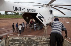 Today honours the aid workers who risk their lives to help others