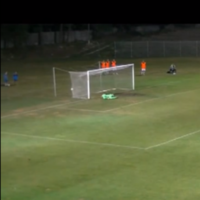 You won't see a better goal from the Polish third division today