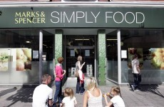 Mandate workers at M&S vote in favour of industrial action