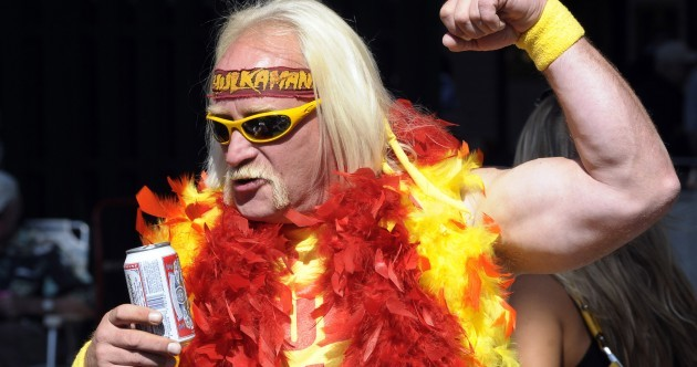 23 signs you were an old-school wrestling fan