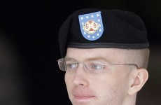 US prosecutors demand 60 years for whistleblower Bradley Manning