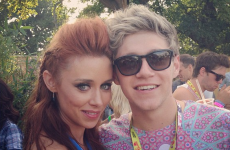 The Dredge: Which pop star did Niall Horan wear the face off at V Festival?